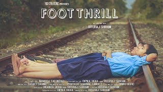 Foot Thrill   Official Trailer   English Subtitle