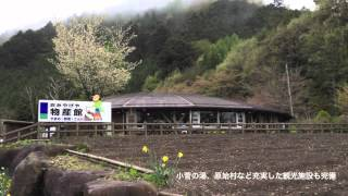 みっかる.TV 「みっけた地域紹介」~小菅村~