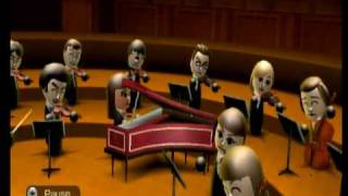 Wii Music- 5 songs Orchestrated *redone*