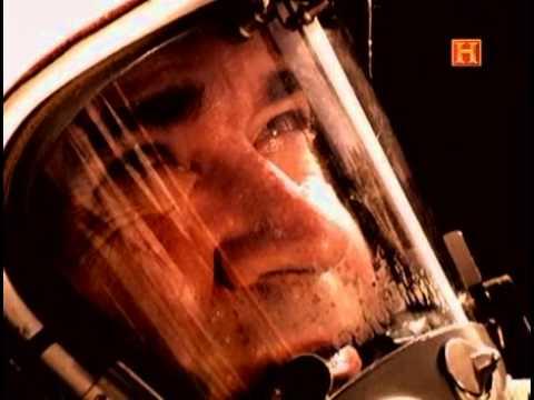 El Hombre, El Momento Y La Máquina - Derribado El Avión Espía U2 video