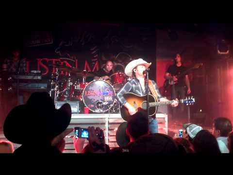 Justin Moore - If You Dont Like My Twang