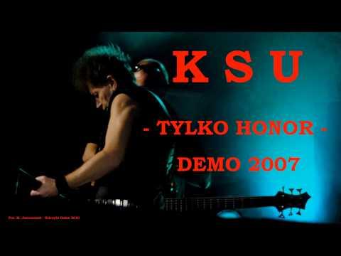 Tylko honor (demo 2007)