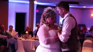 Cory & Katie | Fulmer Wedding Reception