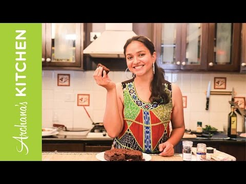 Archana's Kitchen Teaser - Simple & Easy Healthy Vegetarian Video Recipes