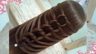 Peinados Recogidos Faciles Para Cabello Largo Bonitos Y Rapidos Con