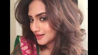 Hot Bengali Actress Nusrat Jahan | Sexy Nusrat | Hot & Bold