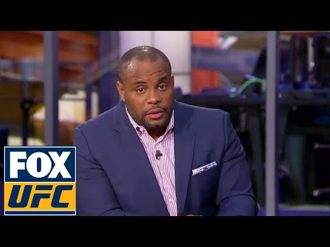 Daniel Cormier talks about Jon Jones' positive B sample, getting the belt back.