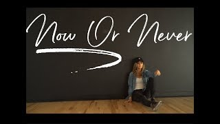 download lagu Halsey -now Or Never / Choreography gratis