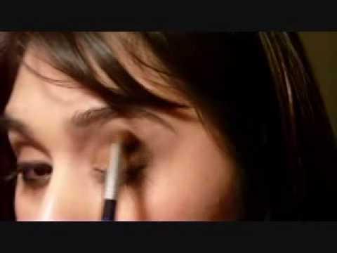 penelope cruz makeup. Penelope Cruz Inspired Make up