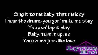 Mohombi - Coconut Tree ft. Nicole Scherzinger (lyrics)