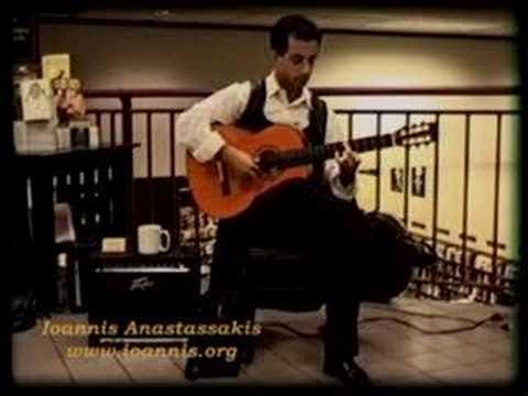 TANGOS - Maestro Serrano