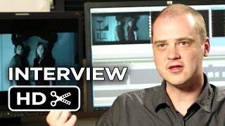 Oculus Movie Interview - Mike Flanagan (2014) - Karen Gillan Horror Movie HD