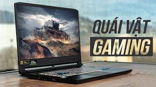 Acer Predator Triton 500: Laptop 50 củ có gì hot??