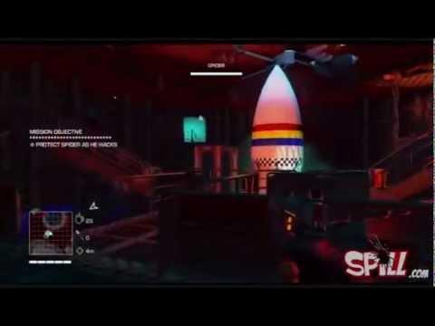 The Loading Bar – Far Cry 3: Blood Dragon Highlights