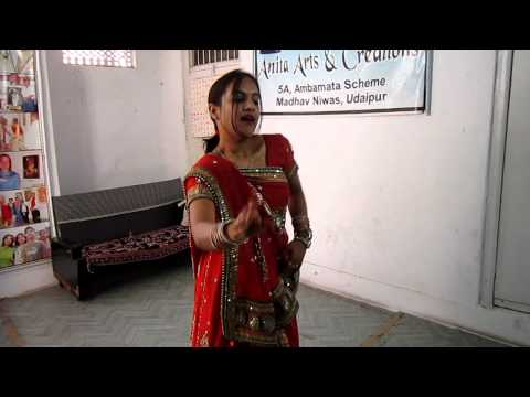 Dulhan Shilpa Prepare A Dance For Her Merrige video