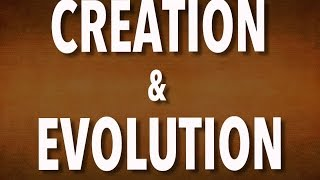 Video: Do Christians believe in Evolution? - Christian Diversity