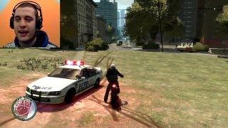 GTA 4 ep.4 [Srpski Gameplay] ☆ SerbianGamesBL ☆