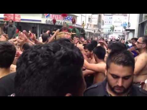 Bachra Abu Talib (as) .... Bonn jaloos 2013