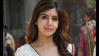 Is Samantha playing Savithri role