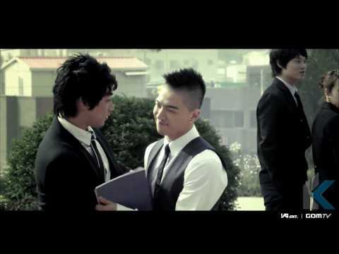 (BIGBANG)Taeyang - Wedding Dress MV