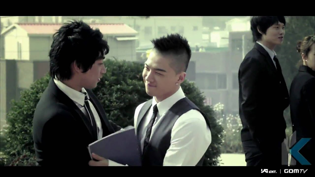 Bigbang Taeyang Wedding Dress Mv Youtube