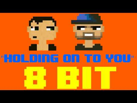 Holding On To You (8 Bit Remix Cover Version) [Tribute to Twenty One Pilots] - 8 Bit Universe