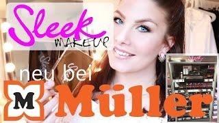 SLEEK BEI MUELLER / SLEEK SAMMLUNG