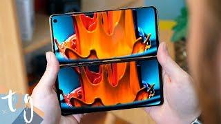 ¿Qué me compro? Samsung Galaxy S10 vs Huawei P30
