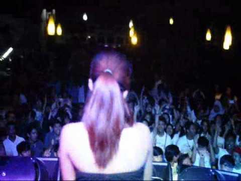 Follow DJ Melly Shu @DJMellyshu Rave Party Pensi Smun 29 jakarta