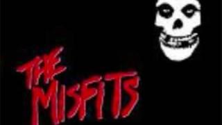 Watch Misfits Astro Zombies video