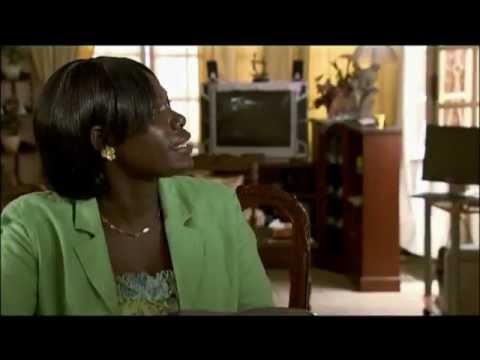 LE DIVORCE (Film Gabonais - click on CC for ENG SUB)