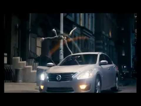 Zero Gravity   2014 Nissan Altima - Sunridge Nissan