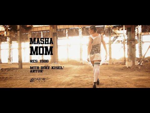 DHQ Masha Mom intro for Z-Games/ Видеосъемка Dartsvideo