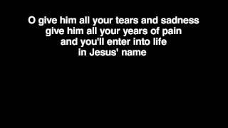 Spirit song instrumental with lyrics