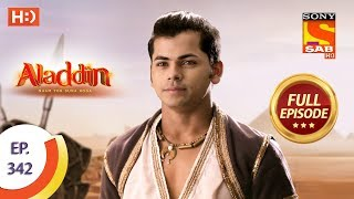 Aladdin - Ep 342 - Full Episode - 6th December 2019