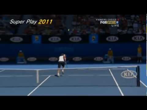 Tennis Super Play 2011