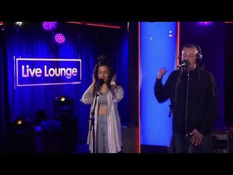 Devlin & Shay D – London City (Spoken Word Version) in the Live Lounge