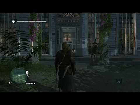 Assassin's Creed Iv - Hidden Sex Scene Easter Egg video