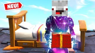 Geschenke Bedwars Modus in Fortnite Battle Royale!