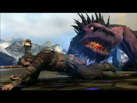 God of War Ascension: ALL Boss Battles