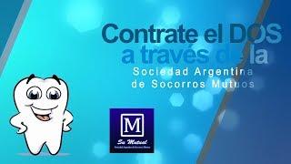 Soc. Arg. Socorros Mutuos Coronda / DOS - Clip Publicitario 2