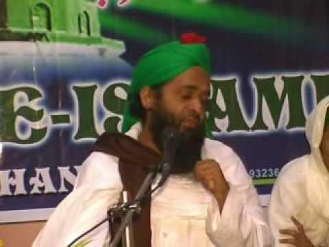 Islamic Bayanat Eid Miladunnabi Medawa-e-islami Kalyan video