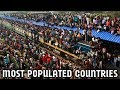 Top 10 Most Populated Countries In The World 2018