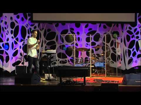 TEDxDanubia 2011 - Alpr Balzs - Megszoksok s meglepetsek