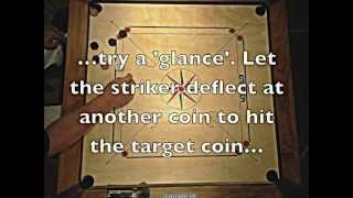 Carrom.se: tips n tricks PART 2
