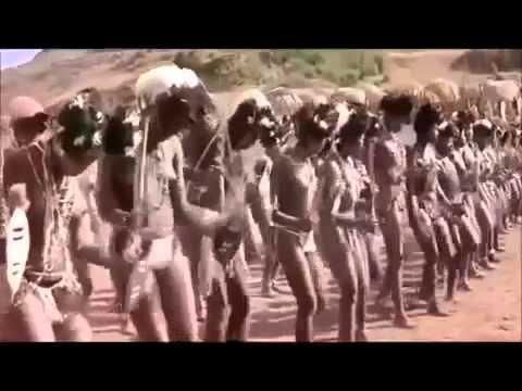 Amazon Tribes Documentary Zulu And Swazi Tribes Virgin Girls Dance