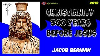 Video: Early Church Fathers: Clement (150-215 AD) and Origen (184-253 AD) quoted Philo of Alexandria, founder of Trinity - approvedofGod
