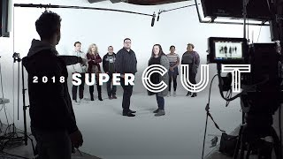 2018 SuperCUT | Cut