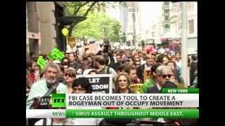 New Face of Terror_ FBI creates bogeyman out of Occupy
