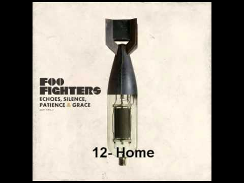 Foo Fighters - Home